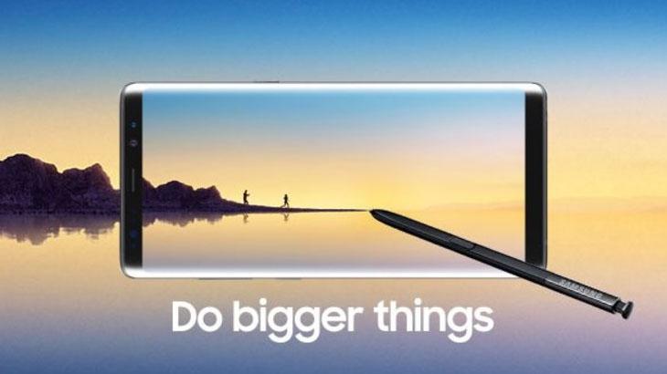 Започват продажбите на Samsung Galaxy Note 8 и в Ardes.bg