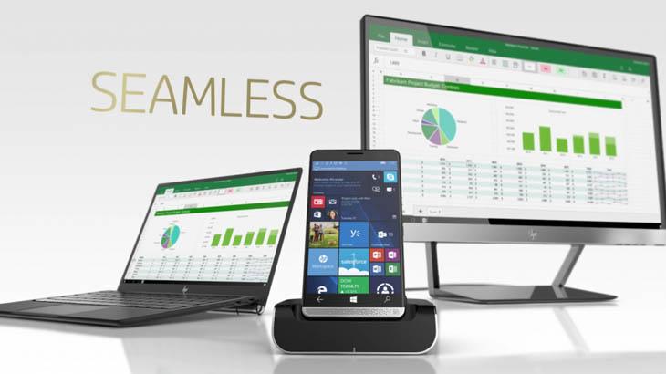 HP обещава и гарантира поддръжката на смартфона Elite X3