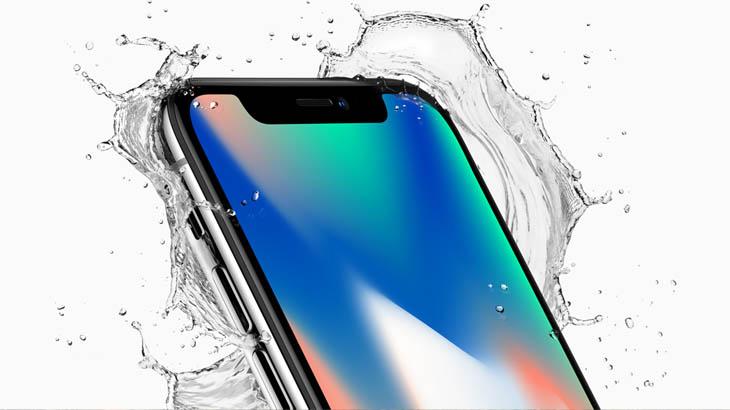Samsung печели милиарди от OLED дисплея на iPhone X?