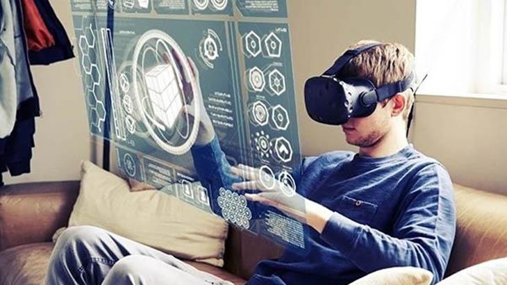 VR и AR хедсетите ще набират популярност в следващите три години