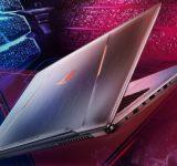 Asus разчита на европейския пазар за новите си геймърски лаптопи