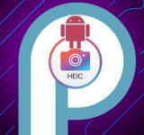 Смартфони с Android P ще поддържат HEIC и ще служат като клавиатури и мишки