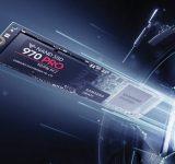 SSD паметите 970 PRO и EVO идват за професионалисти и претенциозни потребители