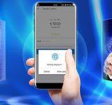 Задават се повече смартфони с биометрични сензори