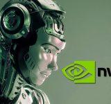 Nvidia работи по изкуствен интелект, възстановяващ снимки с липсващи детайли