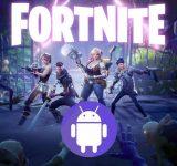 Манията по играта Fortnite се пренася и на устройствата с Android