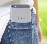 Първият смартфон с 95% площ на дисплея ще бъде на Lenovo