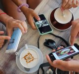 Gartner: Продадени са над 380 милиона смартфона за Q1 2018