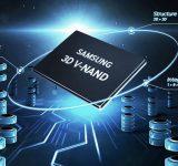 Подобряването на NAND паметите води до намаляването на цените им