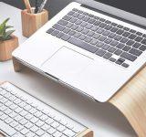 Как да повишим удобството си при работа с лаптоп