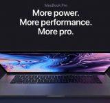 Новите лаптопи MacBook Pro са по-мощни от всякога и улесняват творците