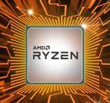 Новите процесори на AMD са Ryzen 5 2600H и Ryzen 7 2800H