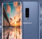 Samsung Galaxy S10 ще се възползва от тройна камера с чудесни екстри