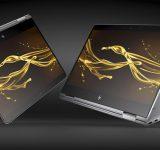 Новите хибридни ултрабуци HP Spectre x360 впечатляват с автономия и екстри