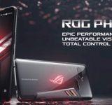 Asus ROG Phone е не само смартфон, но и геймърски десктоп