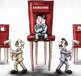Кои са трите водещи производители на смартфони за Q3/2018