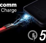 Quick Charge 5.0 ще зарежда смартфоните двойно по-бързо