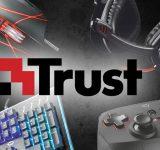 Най-добрите подаръци от Trust, предназначени за геймърите