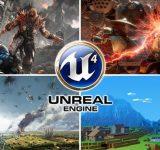 Какъв компютър ни трябва за игри с Unreal Engine 4