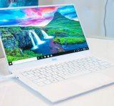 Новият Dell XPS 13 идва с Dolby Vision, а Gigabyte залагат на изкуствен интелект