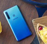 Samsung Galaxy A9 — ревю на първия смартфон с четири камери