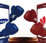 IDC: Huawei догонва Samsung и бляскаво бъдеще за Android