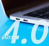 USB 4.0 и Thunderbolt 3 като че ли се сливат в едно