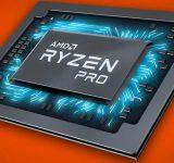 Процесорите AMD Ryzen Pro 2 идват и за мобилни компютри