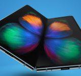 Samsung разработват универсален дисплей с променливи параметри