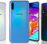 Samsung Galaxy А70 е невероятно допълнение на продуктовия ни каталог