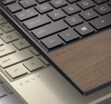 Новите лаптопи от линията HP Envy са с опция за дървени корпуси