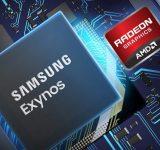 Геймърските смартфони Samsung ще използват технологии на AMD