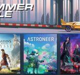 Steam с летни намаления за геймърите, Ardes.bg — също