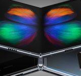 Обновеният Galaxy Fold на Samsung идва след малко повече от месец