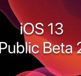Apple канят още ентусиасти за бета тест на iOS 13 и iPadOS 13