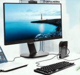 Philips пускат монитори с USB докинг и поддръжка на Windows Hello