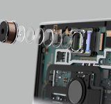 Sony се радват на печалби от сензори за камери на смартфони