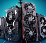 Достъпният графичен ускорител Nvidia GeForce GTX 1650 Ti идва след месец