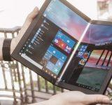 Лаптопите с двоен дисплей ще отговарят на нов стандарт