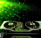 Nvidia не виждат сериозна конкуренция на своите видеокарти