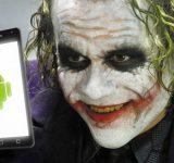 Вирусът Joker e засегнал 25 приложения за Android и близо половин милион потребители