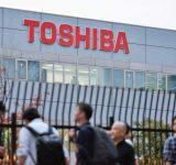 Toshiba купува SSD дивизията на Lite-On за малко над $160 млн.