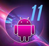 Android 11 е в начален етап на разработка