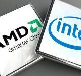 Intel и AMD прекратяват съвместната си работа по процесори