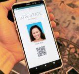 Android 11: Идва ли краят на личните карти и шофьорските книжки?