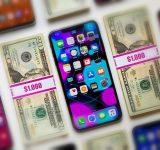 Хората имат психологическа граница за цената на смартфона си