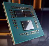 АМD се гордеят с 8-ядрените си процесори Ryzen 4000 за лаптопи