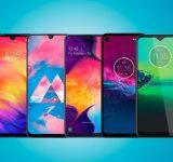 IDC докладва най-големите производители на смартфони за 2020 г.