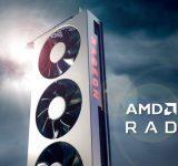 AMD отчитат лек спад в продажбите на видеокарти, но не се смущават