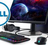 Dell обновиха почти цялото си геймърско портфолио